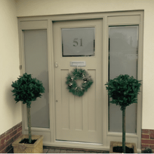Glass Sandblasting London: Sandblasted Doors & Windows Surrey